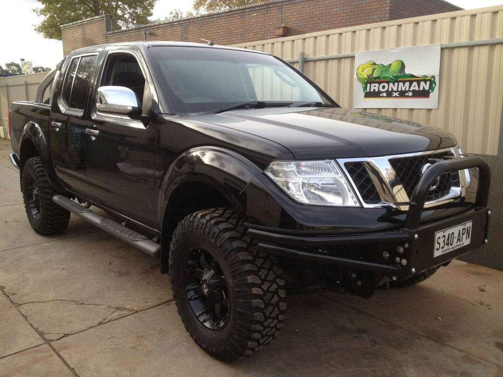 Four Play 4x4 Adelaide's 4WD Specialists & Ironman 4 x 4 Four Wheel Drive Accessories 4WD Adelaide